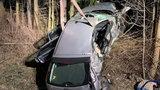 Tragiczny wypadek w Starym Sączu. Nie żyją dwie młode dziewczyny