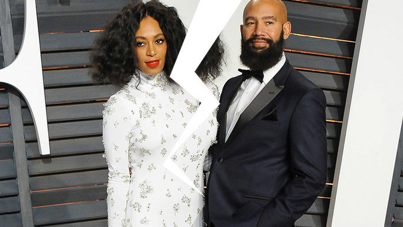 Solange and husban Alan Ferguson split (B87FM)