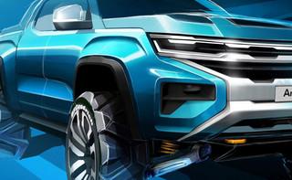Polski oddział Volkswagena skorzysta na współpracy z Fordem