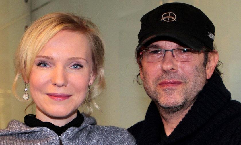 Znany reżyser oskarżony o bicie żony