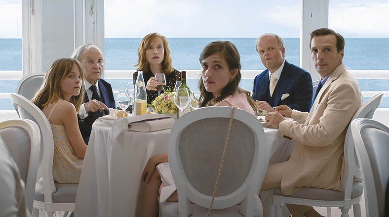 """Happy End"": kadr z filmu"