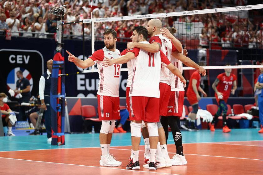 W sobotę mecz Polska-Słowenia