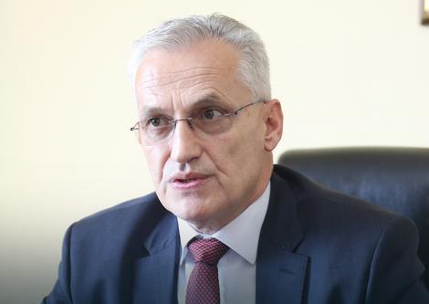 Mirko Staneti, direktor UKC Banjaluka