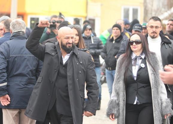 Sabahudin Muhić