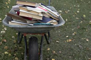 Smutne święto książki i czytelników. 'Polskie nieczytanie jest stabilne'