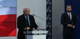 Kaczyński wskazał nowego szefa swojego gabinetu!