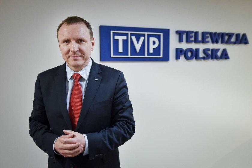 Rockmani na imprezie TVP na przekór PiS!
