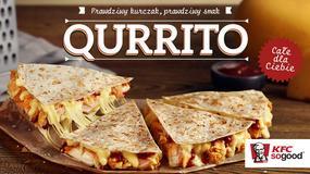 KONKURS: Powrót legendy - Qurrito znowu w KFC