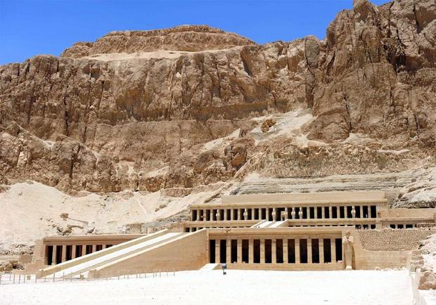 Świątynia Deir el Bahri