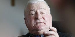 Wałęsa rozjeżdża sportowców: Jakie oni mają...