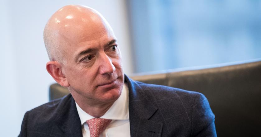 Pytania, które Jeff Bezos radzi zadawać sobie nim zatrudni się daną osobę, dotyczą przede wszystkim tego, czy ten człowiek potrafi sięgać wysoko
