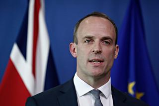 Dominic Raab przejął pełnienie obowiązków premiera Wielkiej Brytanii