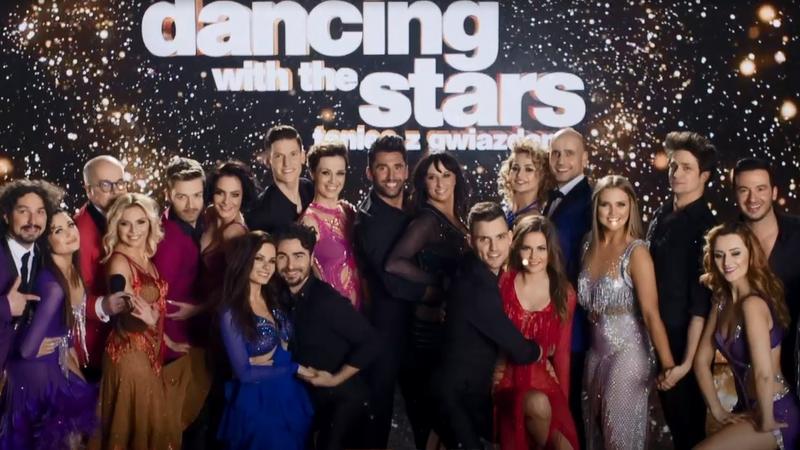 Taniec z gwiazdami 7 - wszystkie pary