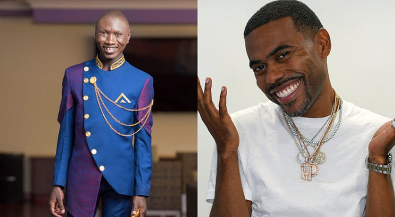 Celebrities bash US Comedian Lil Duval for trolling musician Stivo simple Boy (Photo)