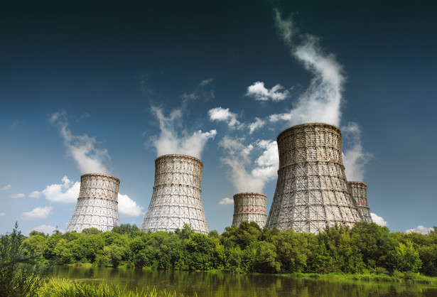 Atom zapewni stabilność dostaw energii