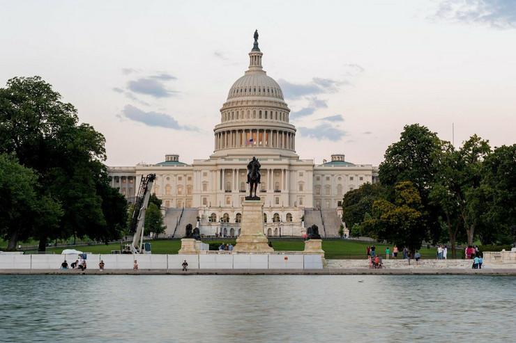 kapitol hil, senat, kongres