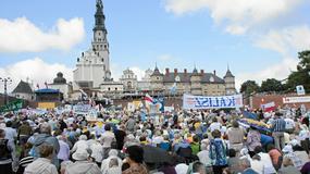 Sanktuaria w Polsce