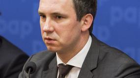 Radosław Śmigulski nowym dyrektorem PISF