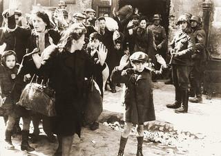 Władze PRL miały kłopot z narracją o powstaniu w getcie