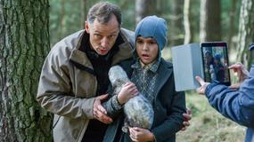 """""""Malowany ptak"""": ruszyły zdjęcia do ekranizacji głośnej powieści Jerzego Kosińskiego"""