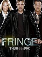 Fringe: Na granicy światów (serial)
