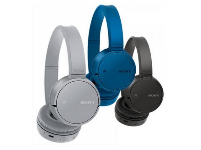 Sony WH-CH500 su bežične slušalice koje možete iskoristiti i za pozive