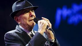 Spektakl na podstawie piosenek Leonarda Cohena od września w Lublinie