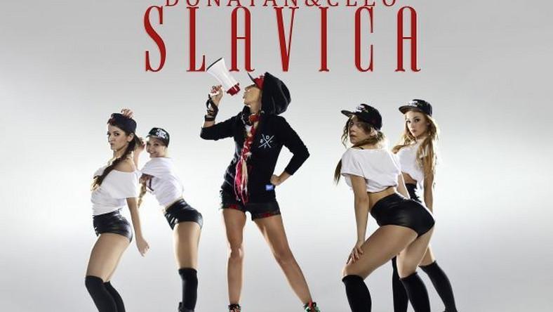 """Cleo i dziewczyny w klipie do nowej wersji hitu """"My Słowianie""""?"""