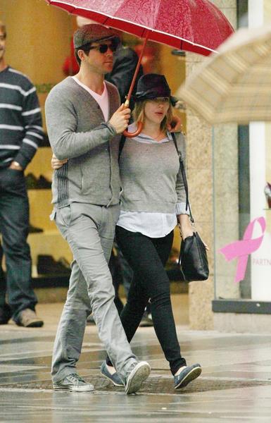 Ryan Reynolds i Scarlett Johansson