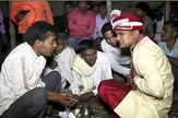 mladozenja upucan na sopstvenoj svadbi india