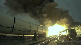 NASA opóźnia start pierwszej rakiety na Marsa