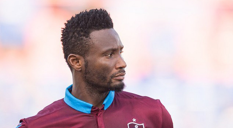 Mikel Obi said he left Trabzonspor after he refused to take down his Instagram post where he called for the league to be suspended because of coronavirus