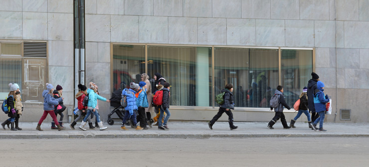 Osnovne škole i  vrtići u Švedskoj i dalje rade