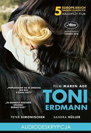 Toni Erdmann - AUDIODESKRYPCJA