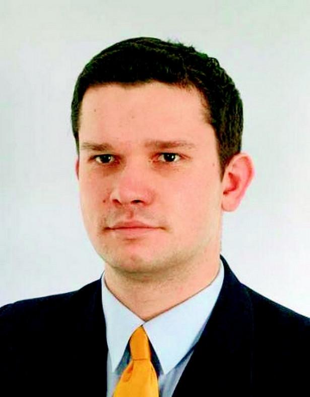 Dr Marcin Mazuryk radca prawny, Szmulik & Wspólnicy Kancelaria Radców Prawnych Sp. k.