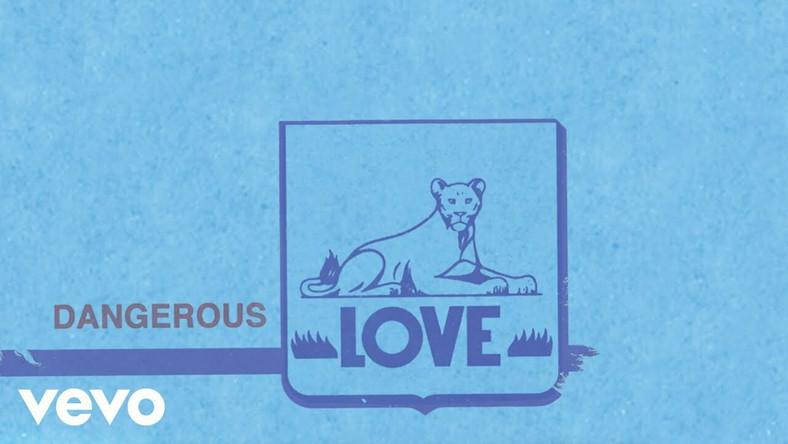 Tiwa Savage returns with new single, 'Dangerous Love.' (UMG)
