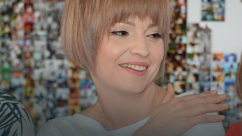 Dorota Szelągowska Pokazała Swoje Mieszkanie Kuchnia