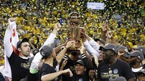 Rekordowa cena biletów na wielki finał NBA