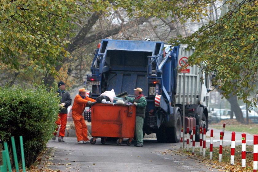Ceny wywozu śmieci mocno w górę