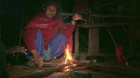 Chaupadi - przesąd skazujący kobiety na comiesięczne wygnanie