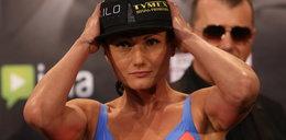 Piękna polska bokserka pokazała nowy talent. WIDEO