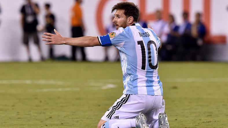 We must take care of Barca star - Argentina president