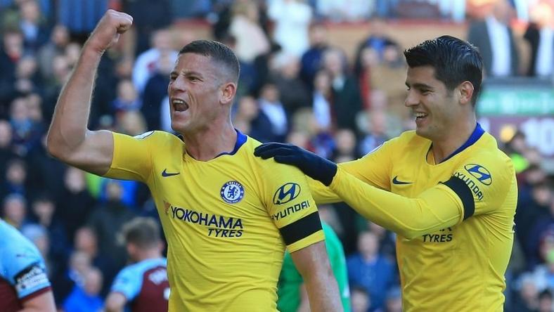 Chelsea's Ross Barkley is braced for a rough ride from his former club Everton