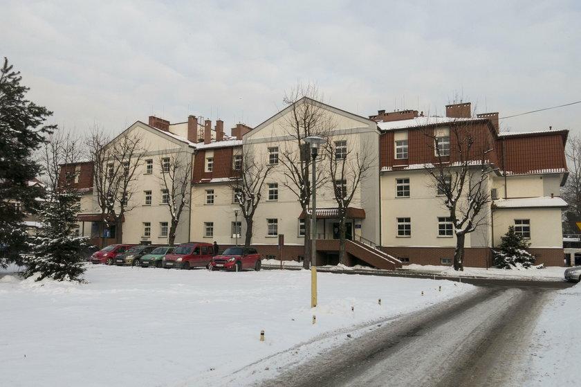 Szpital w Murckach