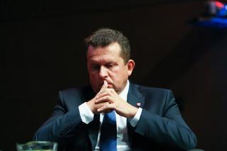 Smogorzewski: W sprawie konwencji w Legionowie sztucznie wywołano aferę