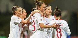 Eliminacje piłkarskich ME kobiet: Polska rozgromiła Azerbejdżan