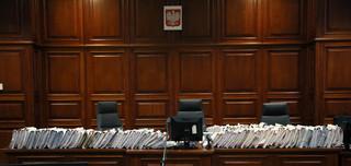 Sąd ponownie wezwał Arabskiego