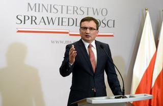 HFPC o procesie drukarza z Łodzi: Ziobro wywiera nacisk na niezawisłość sądu