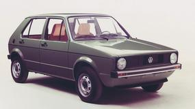Volkswagen Golf – najdziwniejsze fakty i rekordy