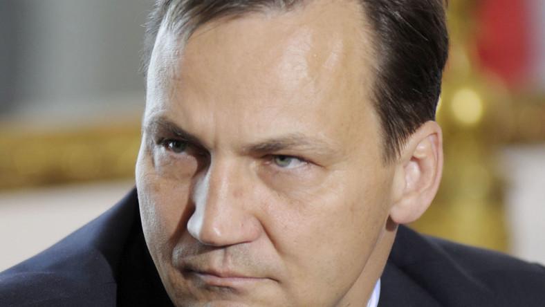 Sikorski chce śmierci dla mordercy Polaka